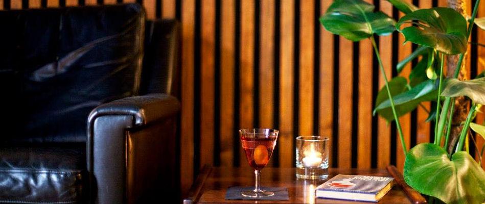 Best Bars Copenhagen ~ Duck & Cover / Photo:duckandcoverbar.dk