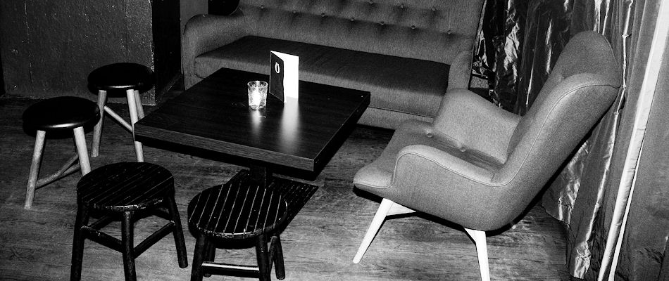 Best Bars Copenhagen ~ Bar O / Photo: Facebook barocph