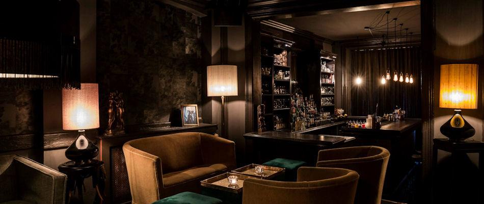 Best Bars Copenhagen ~ 1656 / Photo:Facebook 1656cocktailbar