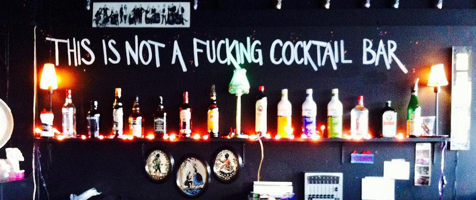Best Bars Copenhagen ~ Jolene / Photo: Facebook JoleneBar
