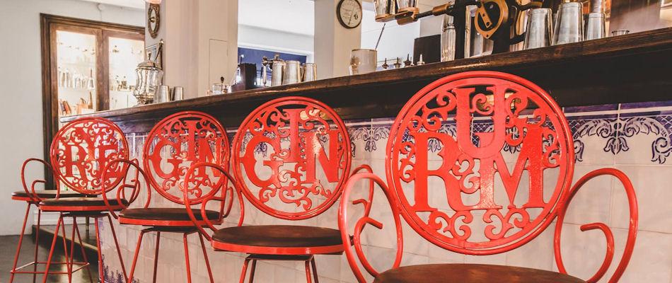 Best Bars Copenhagen ~ Curfew / Photo: curfew.dk