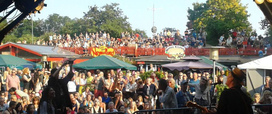Best Bars Copenhagen ~ Nemoland / Photo: Facebook Nemoland