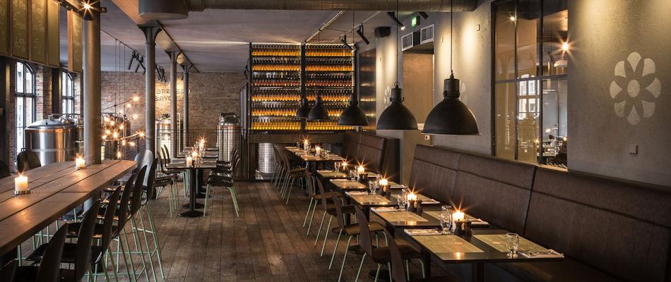 Dating café i København