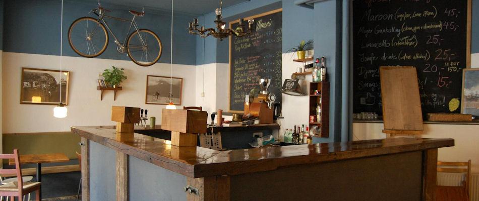 Best Bars Copenhagen ~ Olsnedkeren / Photo: Facebook olsnedkeren