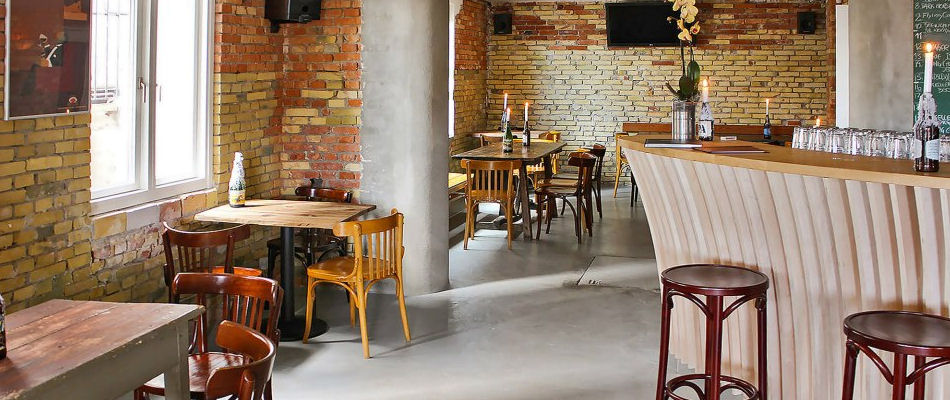 Best Bars Copenhagen ~ Soernes Olbar / Photo: Facebook soernesoelbar