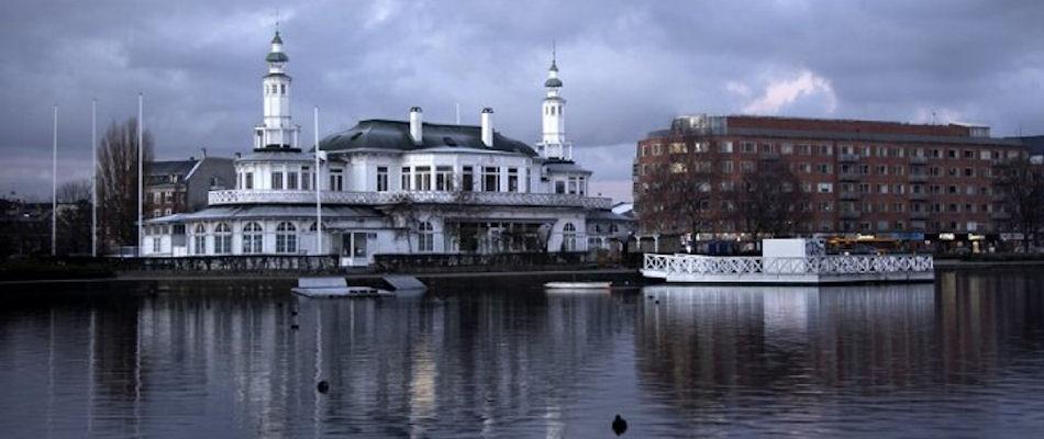 Best Clubs Copenhagen ~ Sopavillonen / Photo: Facebook Soepavillonen