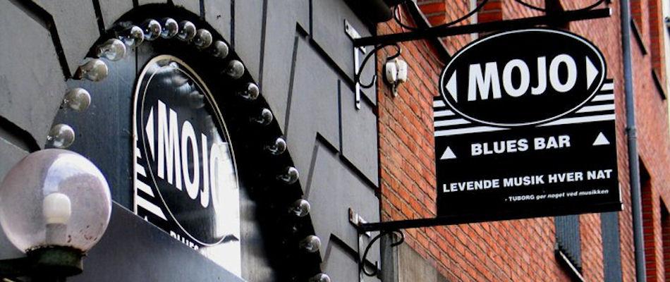 Best Bars Copenhagen ~ Mojo / Photo:MojoBluesbar