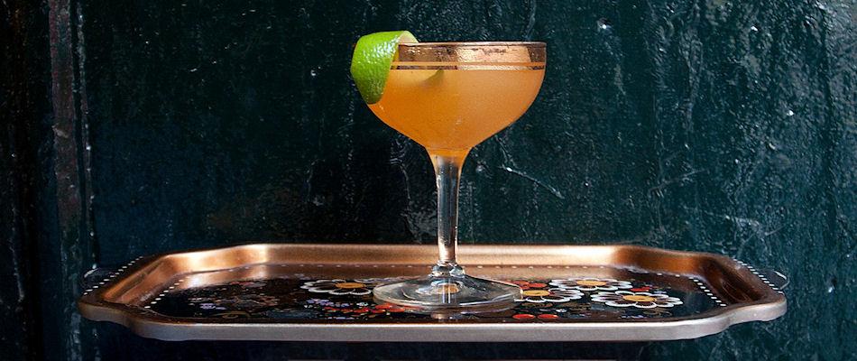 Best Bars Madrid ~ 1862 Dry Bar