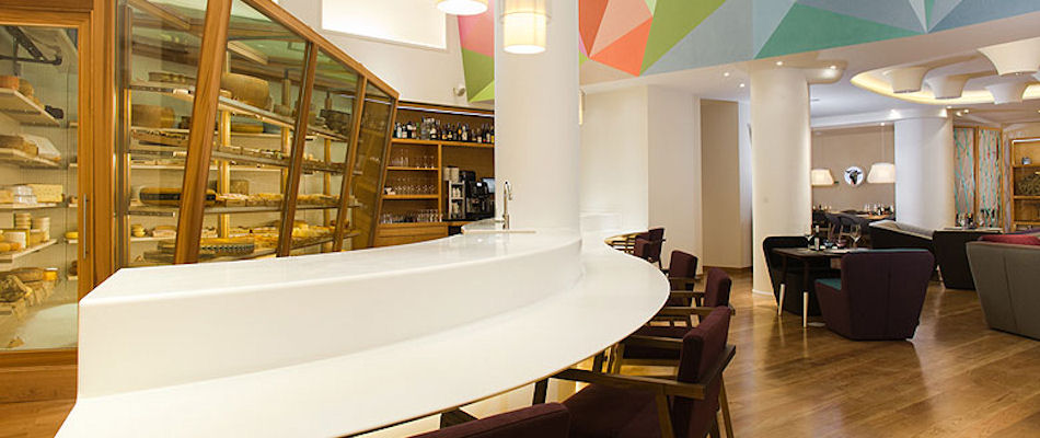 Best Bars Madrid ~ Poncelet Cheese Bar