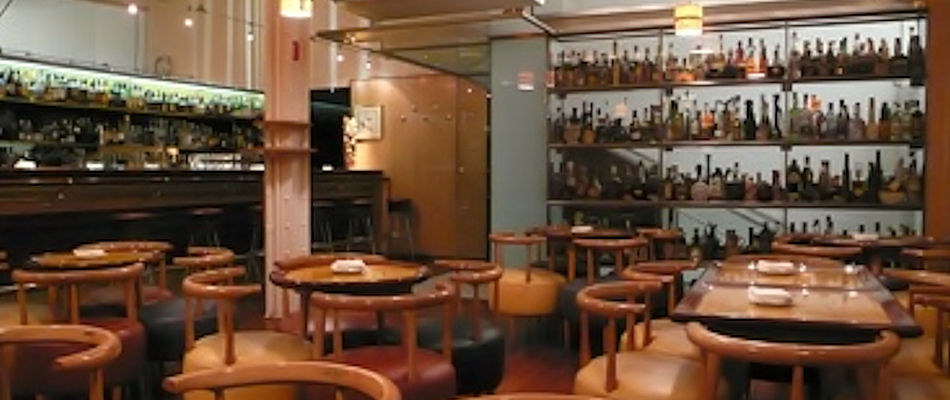 Best Bars Madrid ~ Del Diego