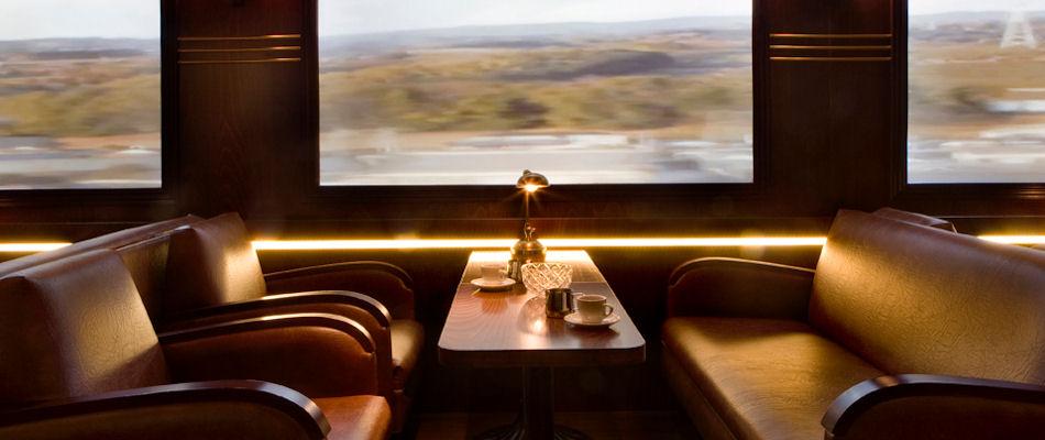 Best Bars Madrid ~ The Passenger