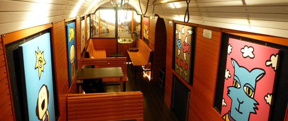 Best Bars Bratislava ~ Gallery Andy