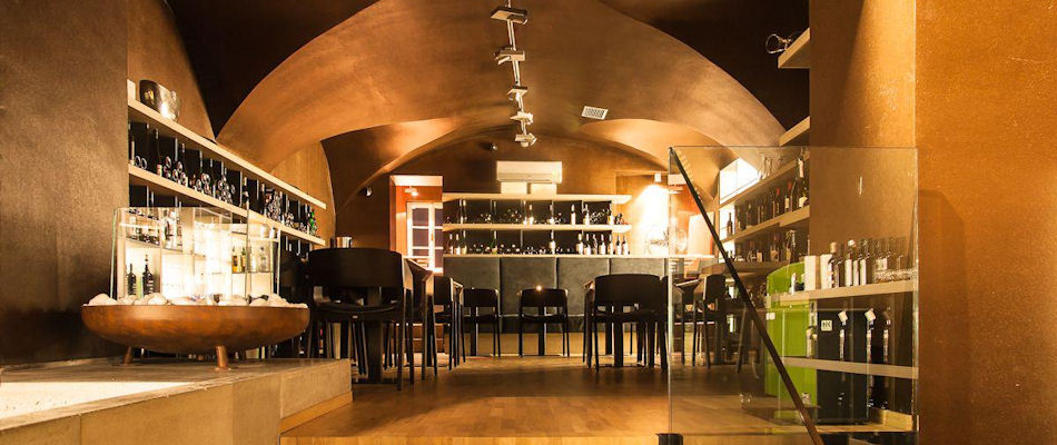 Best Bars Bratislava ~ Vinimka