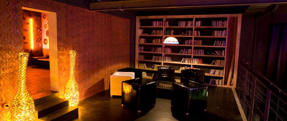 Best Clubs Bratislava ~ Klub Loft