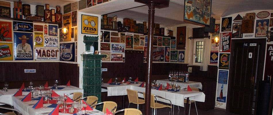 Best Bars Bratislava ~ Omama Shop Cafe