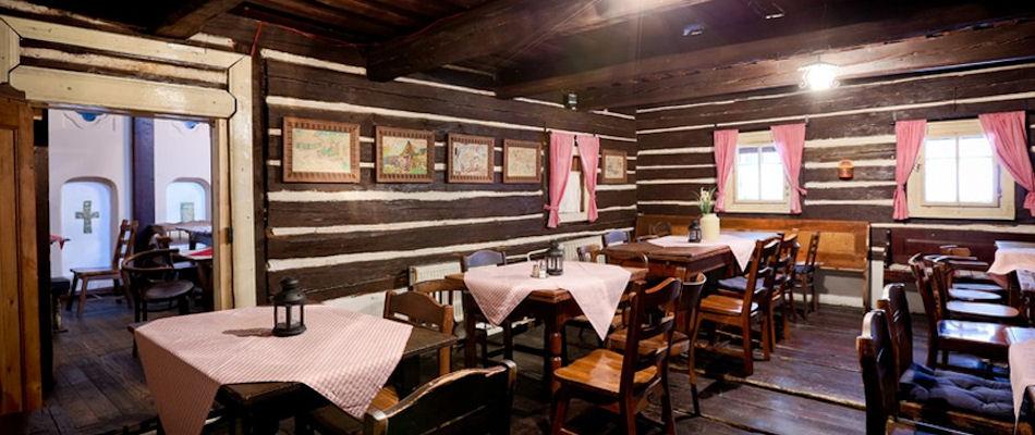Best Bars Bratislava ~ Slovak Pub / Photo: slovakpub.sk