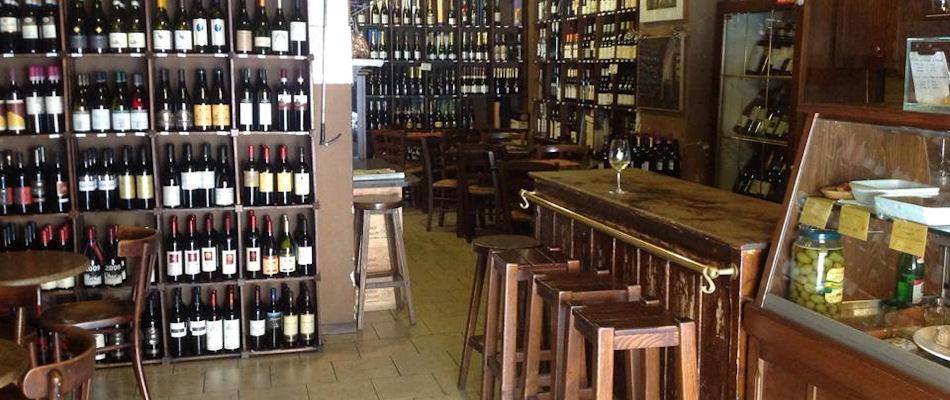 Best Bars Rome ~ Il Goccetto