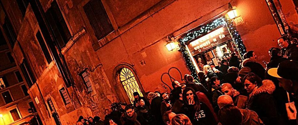 Best Bars Rome ~ Ma Che Siete Venuti A Fa / Photo: Facebook MA-CHE-SIETE-VENUTI-A-FA