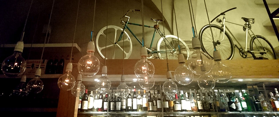 Best Bars Rome ~ La Vi / Photo:Best Bars Europe