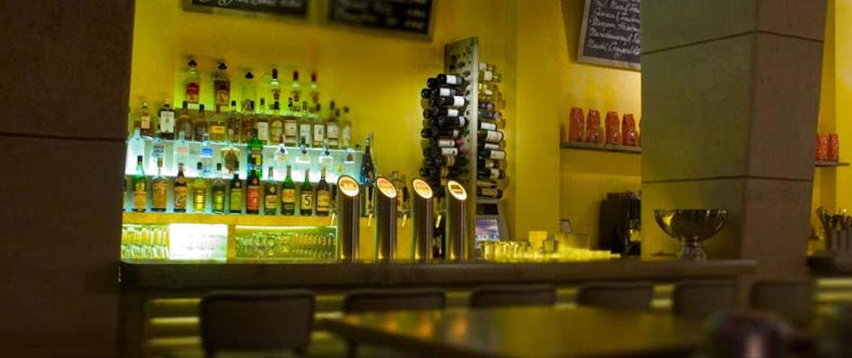 Best Bars Dresden ~ Rauschenbach / Photo: rauschenbach-deli.de
