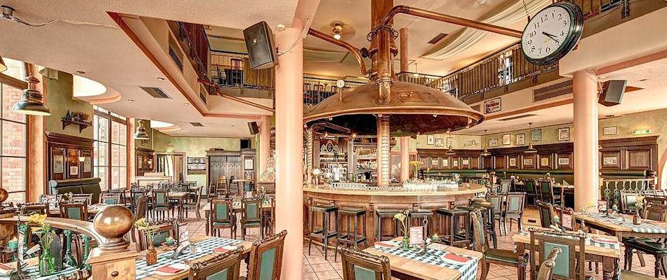 Best Bars Dresden ~ Feldschlosschen Stammhaus / Photo:feldschloesschen-stammhaus.de