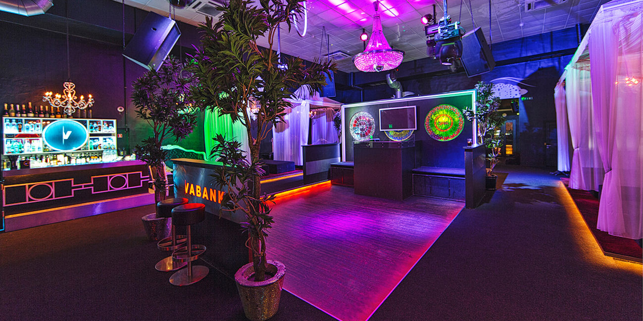Best Clubs Tallinn ~ VaBank / Photo: vabank.ee