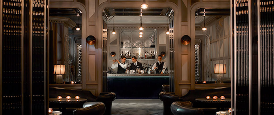 Best Bars London ~ Connaught / Photo: the-connaught.co.uk