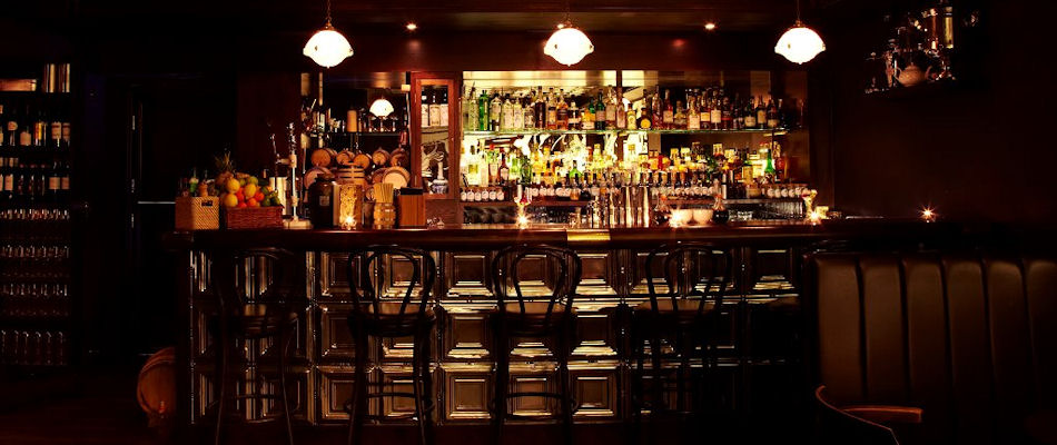 Best Bars London ~ Nightjar / Photo: barnightjar.com