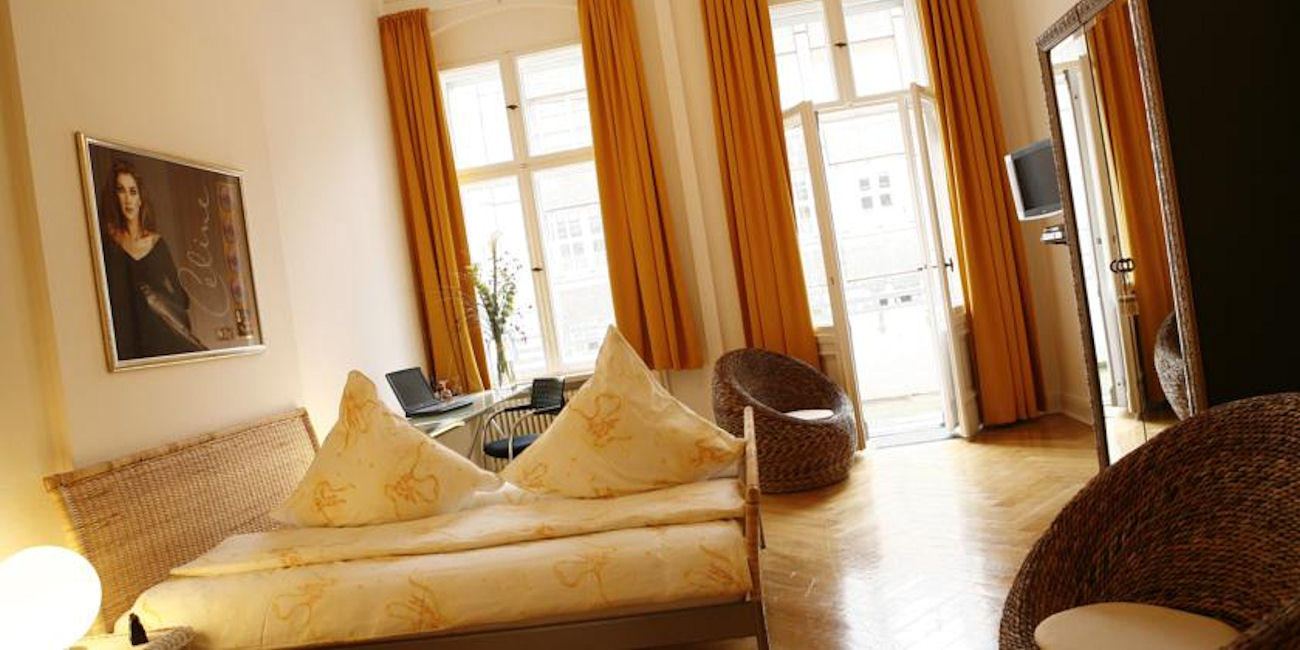 Best Hotels Berlin ~ Stars Guesthouse Berlin