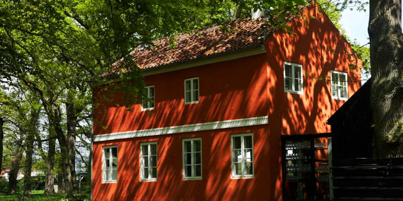 Best Restaurants Copenhagen ~ Den Roede Cottage / Photo: denroedecottage.dk