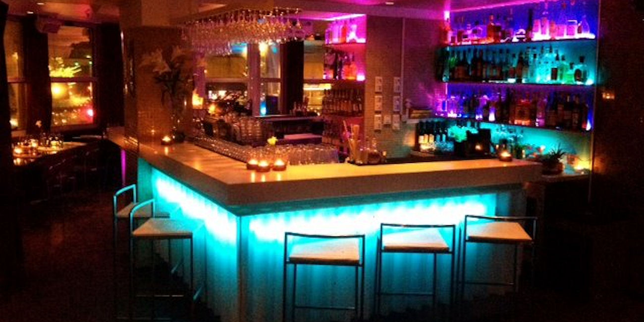 Best Bars Gothenburg ~ Locatelli / Photo: locatelligoteborg.se