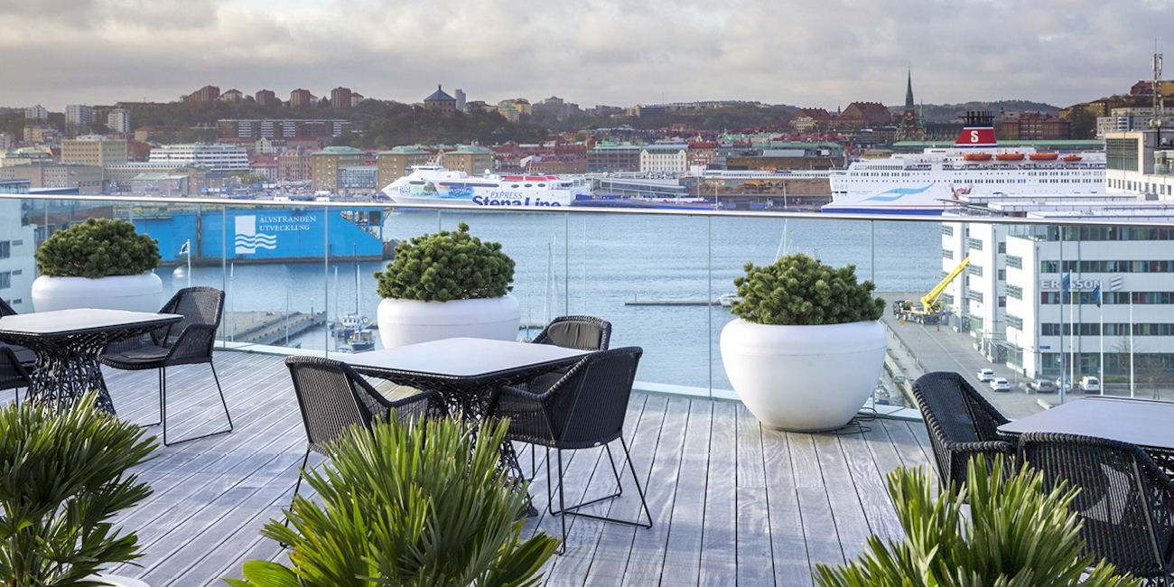 Best Bars Gothenburg ~ Cuckoo's Nest / Photo: radissonblu.com