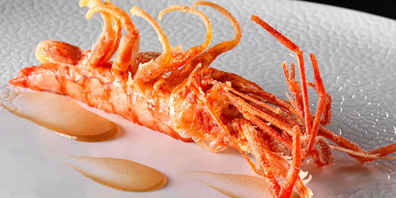 Best Restaurants Milan ~ Enrico Bartolini Mudec / Photo:ristorantecracco.it
