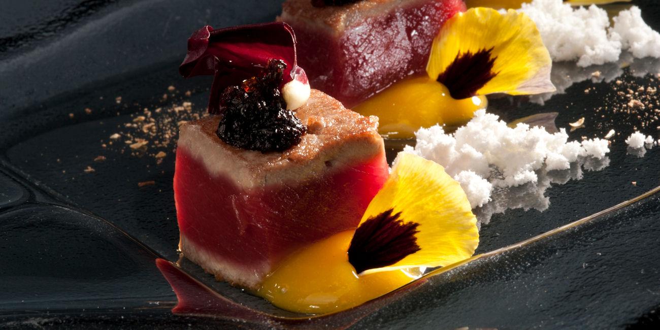 Best Restaurants Milan ~ Ristorante Sadler / Photo:sadler.it