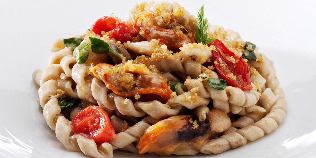 Best Restaurants in Milan ~ Il Luogo Di Aimo e Nadia / Photo:aimoenadia.com