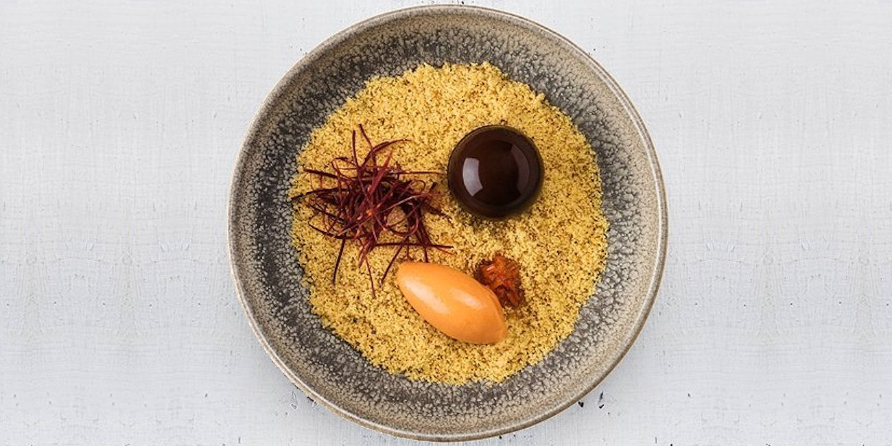 Best Restaurants Milan ~ D'O / Photo:Facebook DODavideOldani