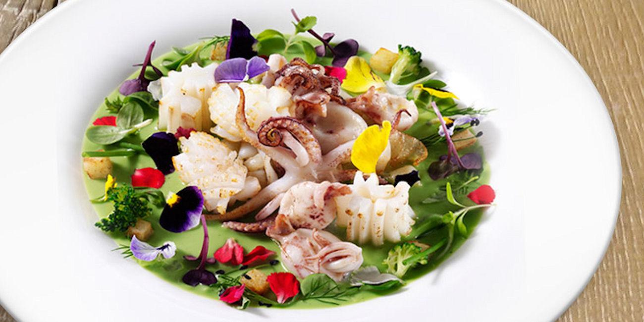 Best Restaurants Milan ~ Alice Ristorante / Photo: aliceristorante.t