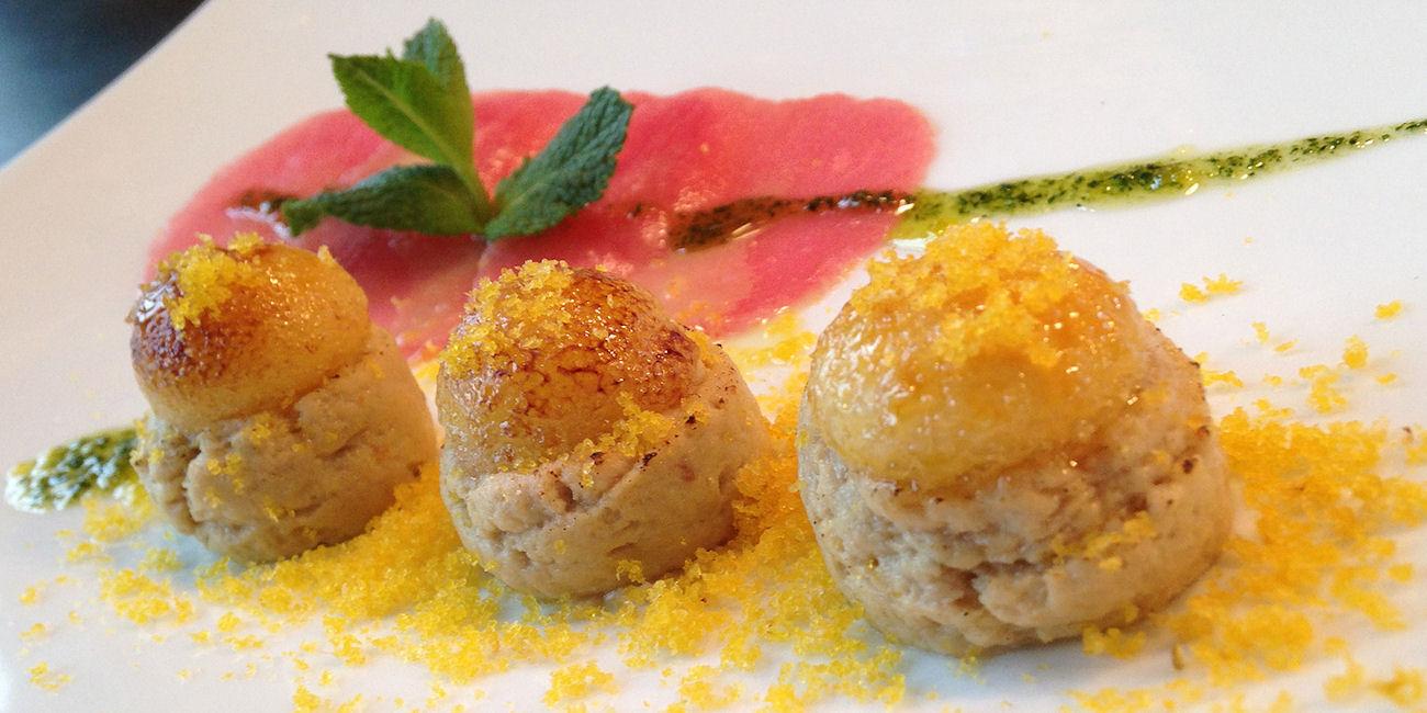 Best Restaurants Milan ~ Tano Passami L'Olio / Photo: tanopassamilolio.it