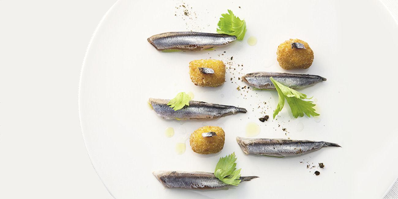 Best Restaurants Milan ~ Daniel / Photo:ristorantedanielmilano.com