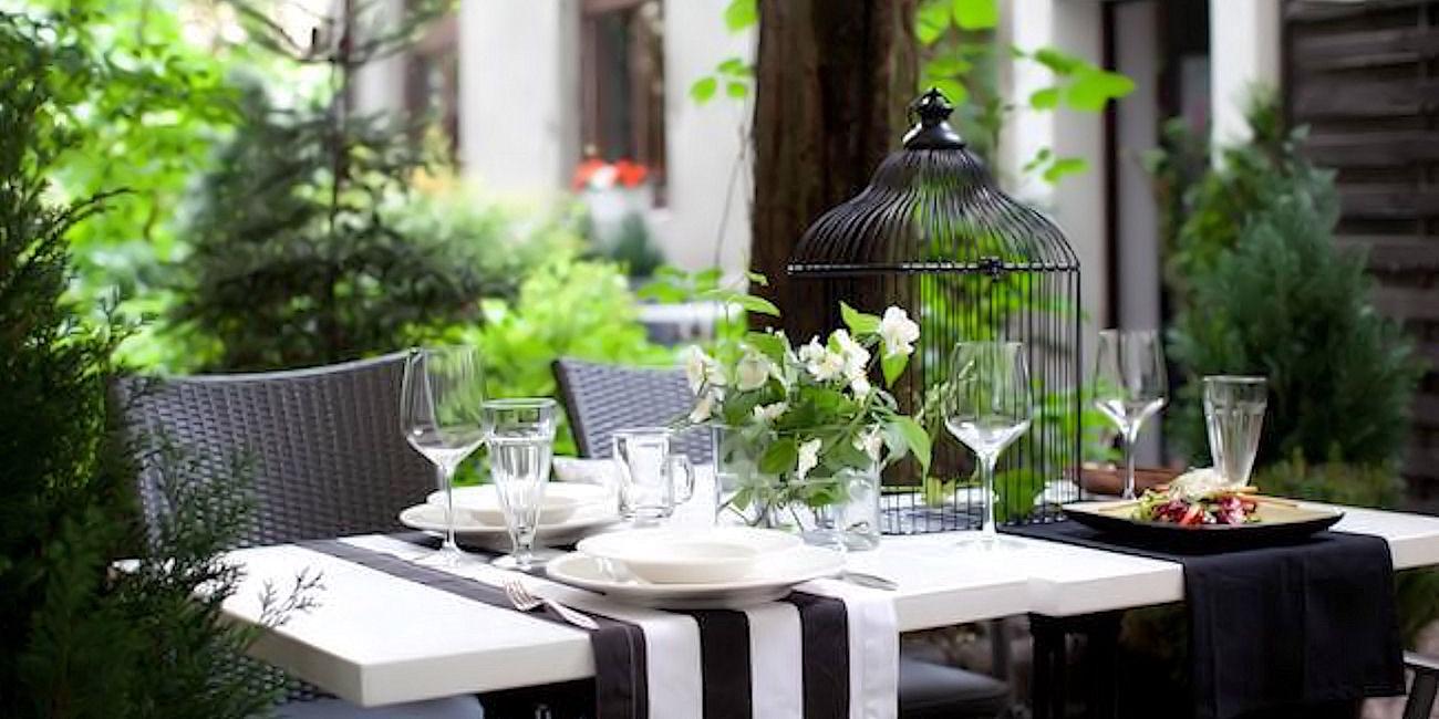 Best Restaurants Krakow ~ Zielona Kuchnia / Photo:zielonakuchnia.eu
