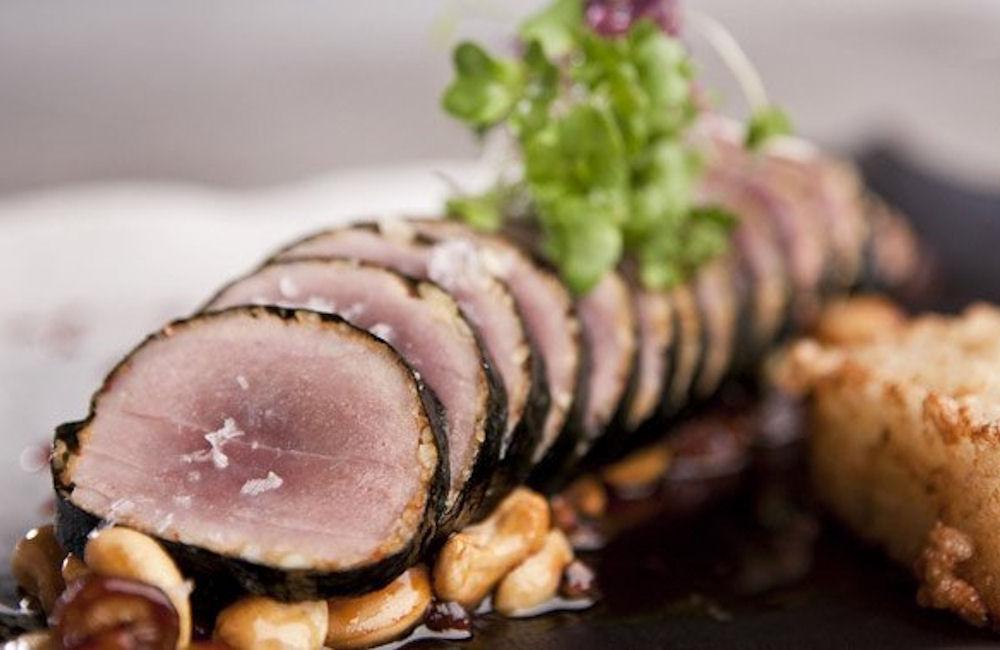 Best Restaurants Bratislava ~ Fou Zoo / Photo: fouzoo.sk