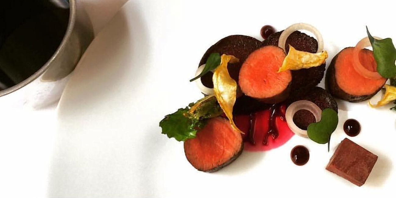 Best Restaurants Helsinki ~ Demo / Photo:Tommi Tuominen