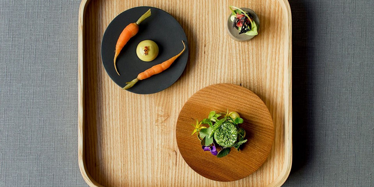 Best Restaurants Helsinki ~ Ask / Photo: Facebook restaurantask
