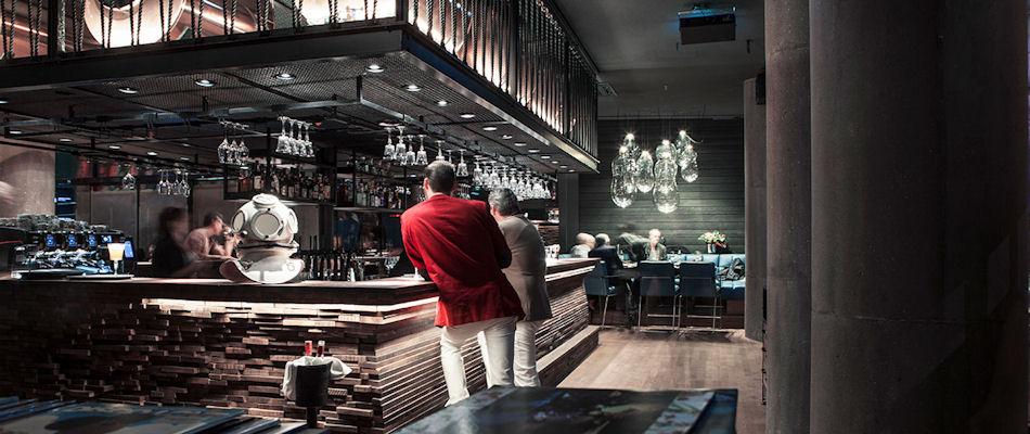 Best Bars Vienna ~ Spelunke / Photo:spelunke.at