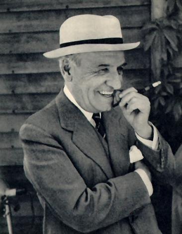 Jose Ortega y Gasset (1883-1955)