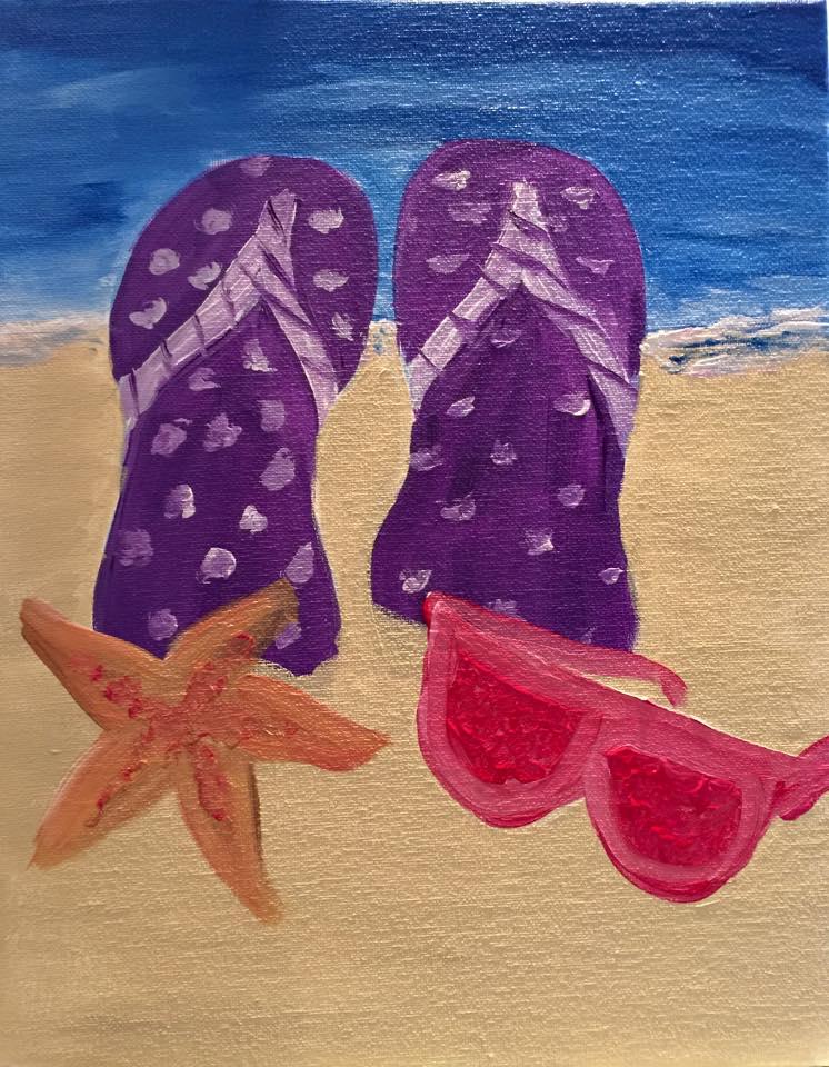 flip flops paintingparties.jpg