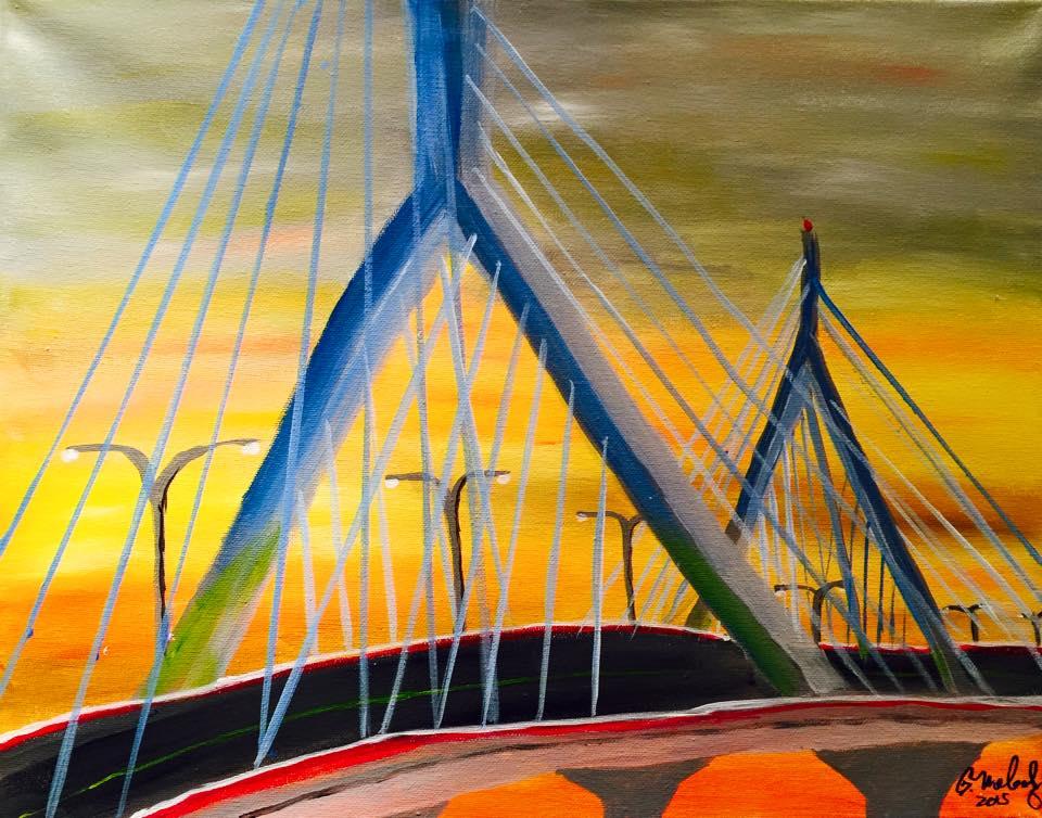 Zakhim Bridge Boston Sunset.jpg