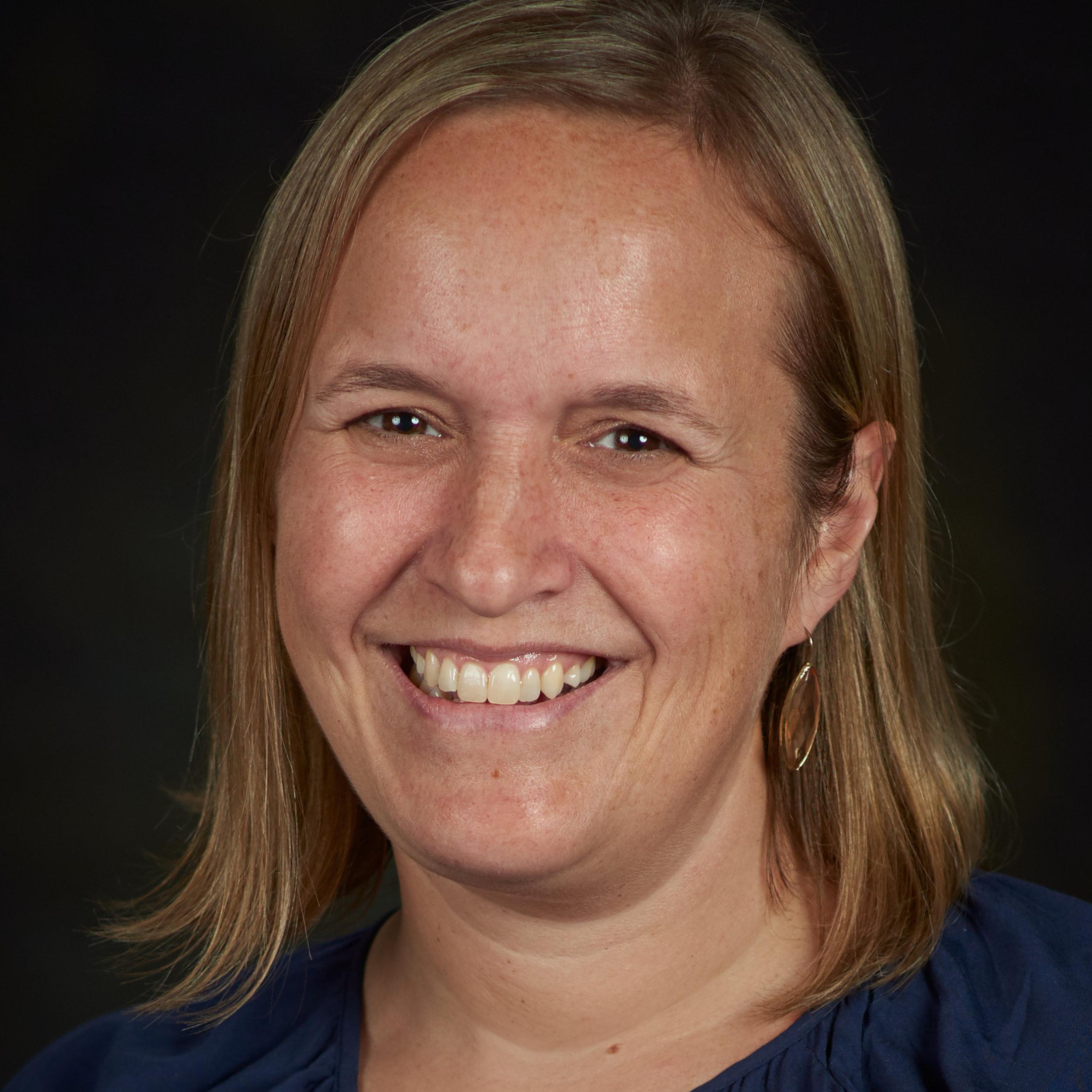 Kate Shifflett  - Admin Director