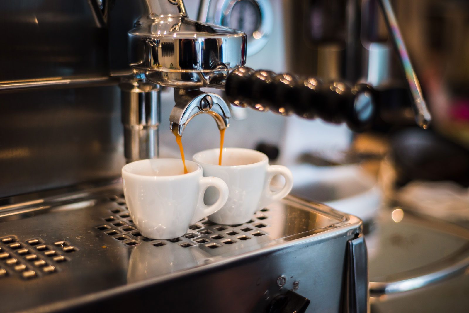 Coffee, Coffee and coffee   For your early morning wake up call    View our menu