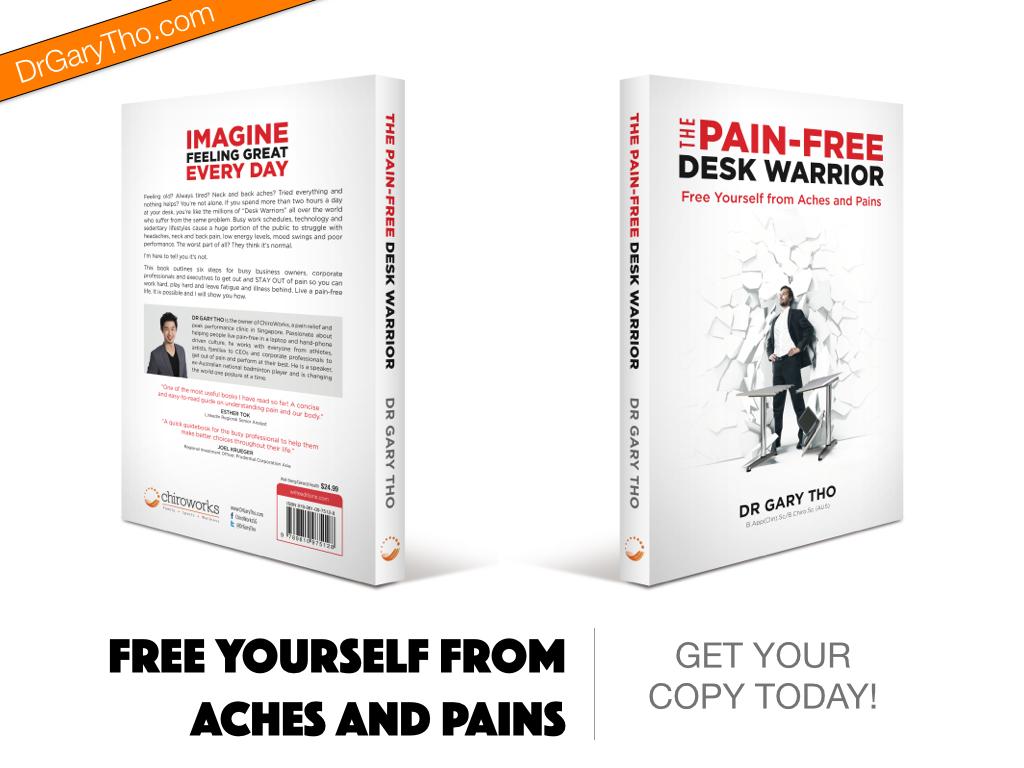 pain free book dr gary tho